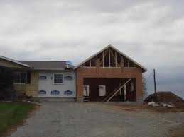 Developing A Garage Addition Building Plan And Estimating Costs