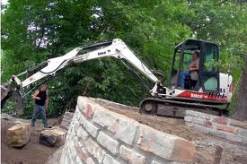 Save Money By Renting Construction Equipment For Your Project