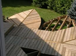 Backyard Decks Building Basics Frequently Asked Questions