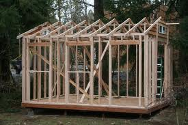 Shed Construction And Woodworking Tips For Beginners
