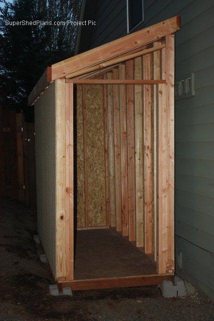 Custom Design Shed Plans 10x20 Large Saltbox Diy Detailed Shed Blueprints Cd Ebay