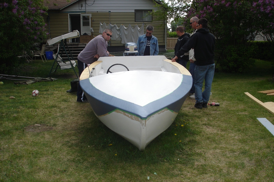 boat plan picture