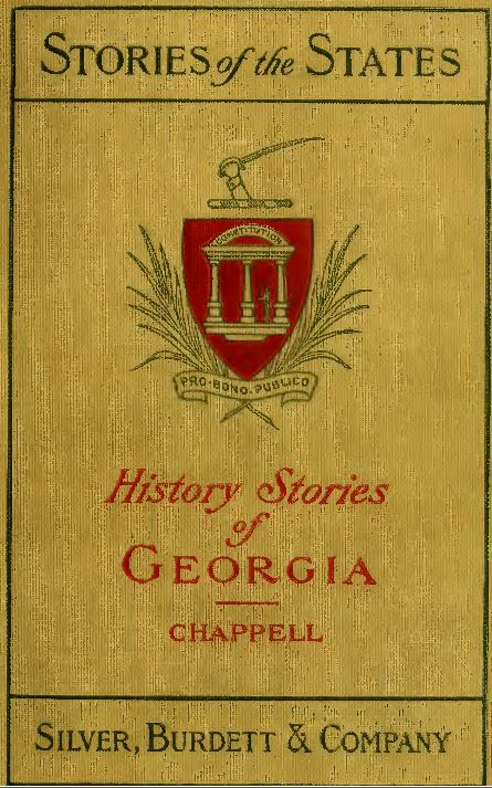 Georgia Genealogy