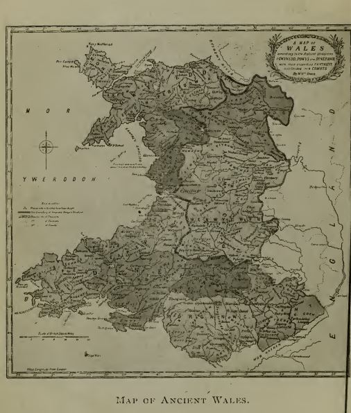 Wales History and Genealogy