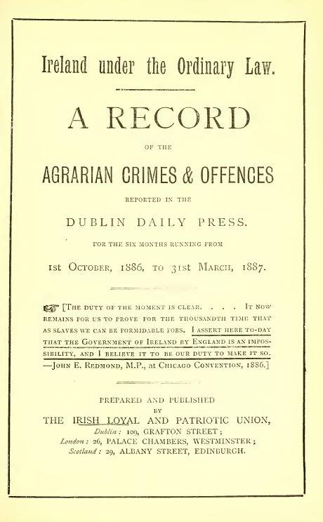 Ireland History and Genealogy