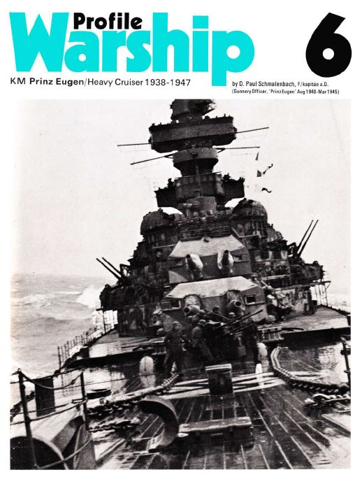 Profile Publications Warships