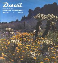 desert magazine