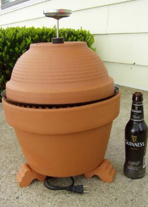 How to build a smoker CD
