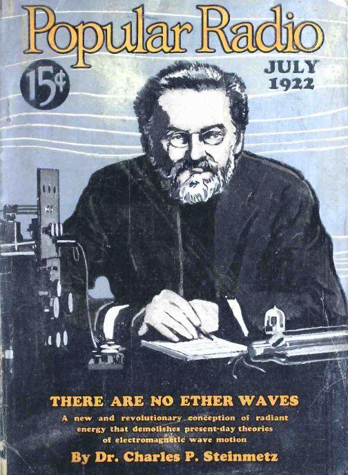 Popular Radio Magazine