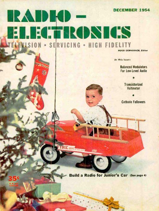 Radio Electronics Magazine Pdf