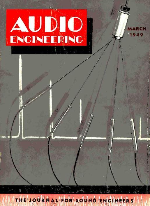Radio Magazine Audio Engineering