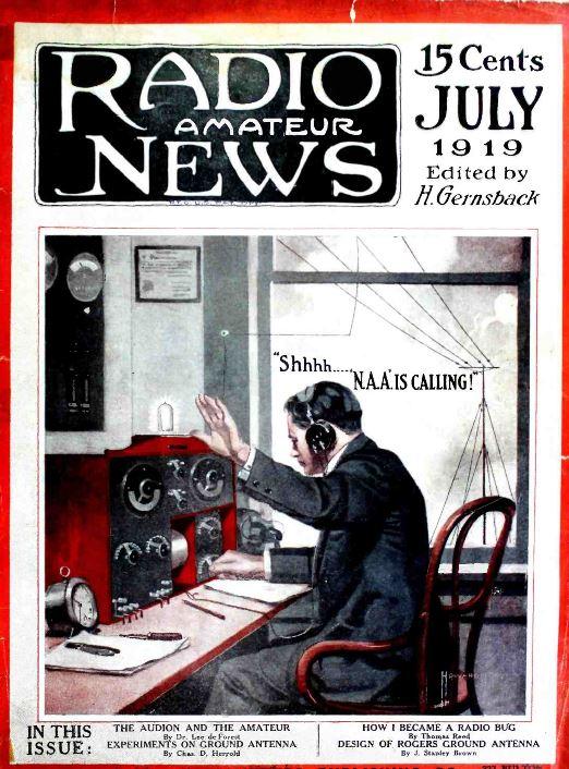 Amateur Radio Television 99