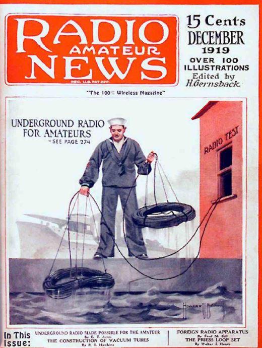 Amateur Radio Television 23