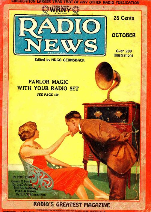 Amateur Radio Television 31