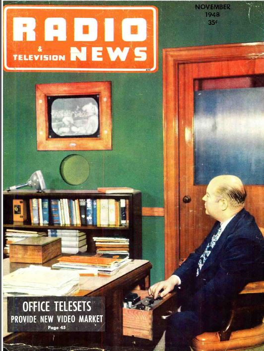 Radio News Magazine