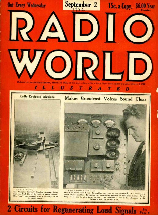 Radio World Magazine
