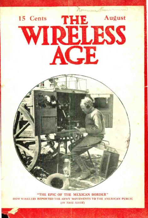 Wireless Age Magazine