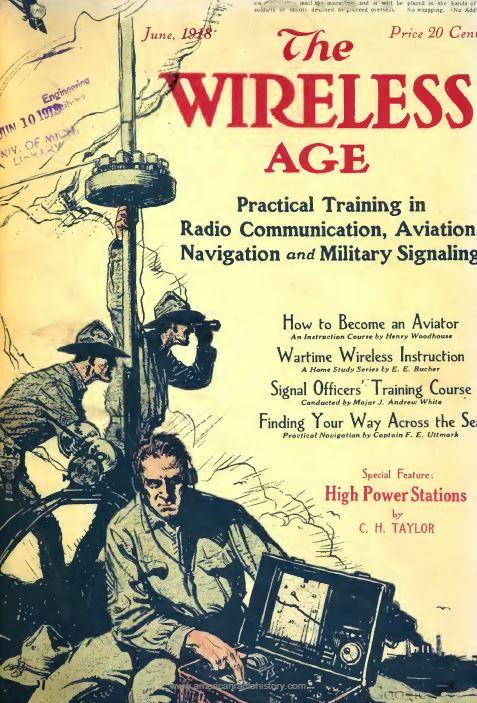 Wireless Age Magazine