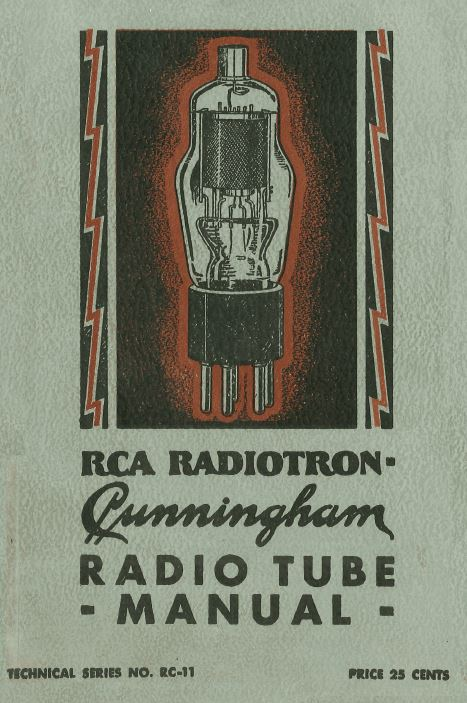 Vacuum Tubes Reference