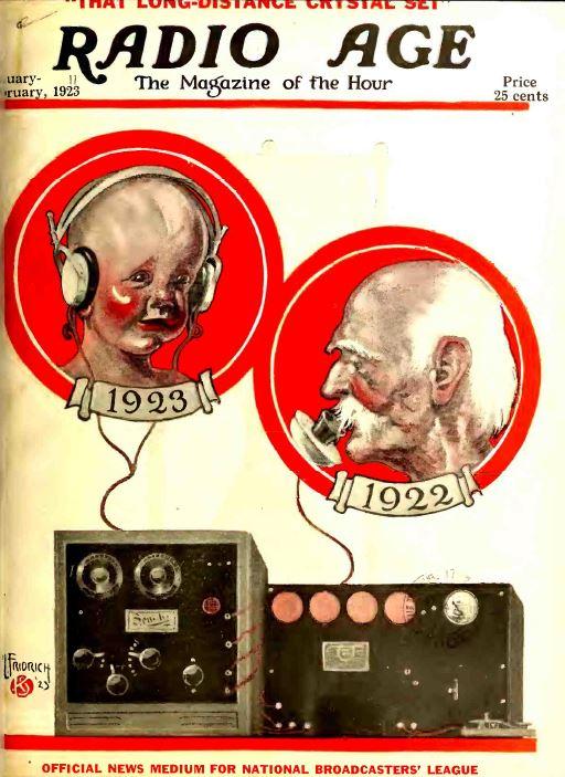Radio Age Magazine