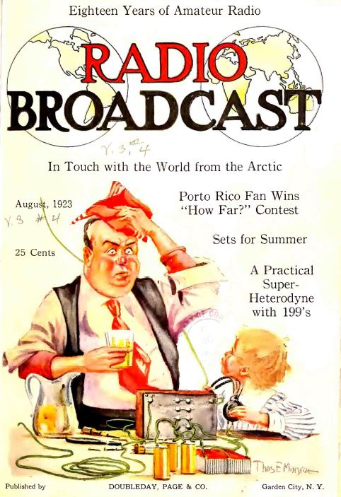 Radio Broadcast Magazine