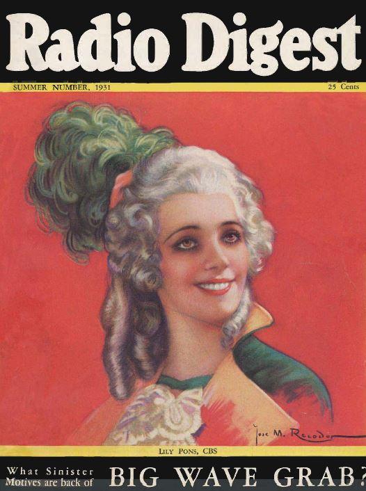 Radio Digest Magazine