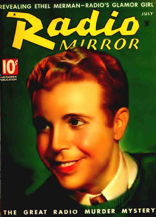 Radio Mirror Magazine