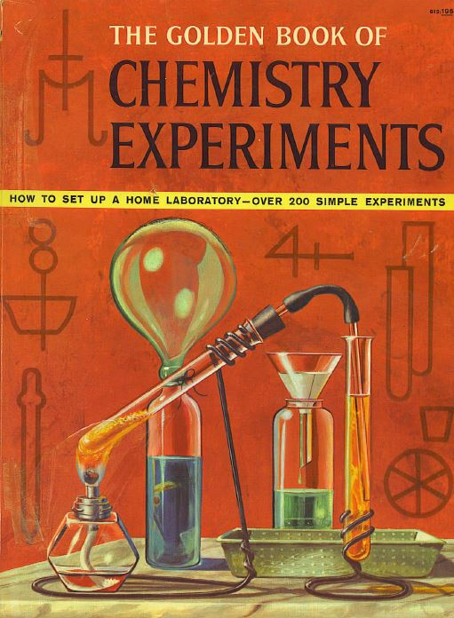 Book of Chemistry