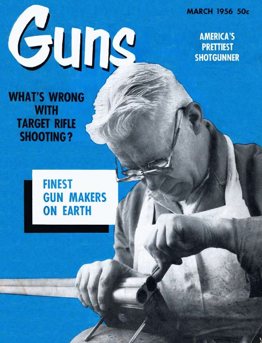 Guns Magazine