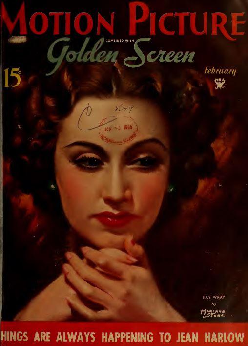 Motion Picture Magazine