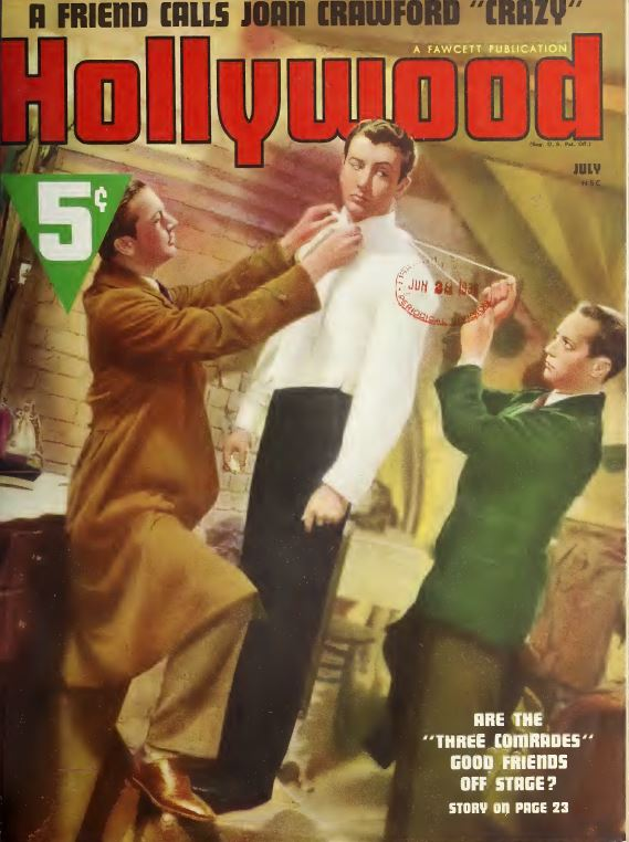 Hollywood Magazine