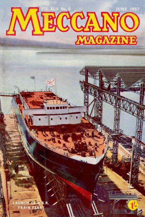 Meccano Magazine