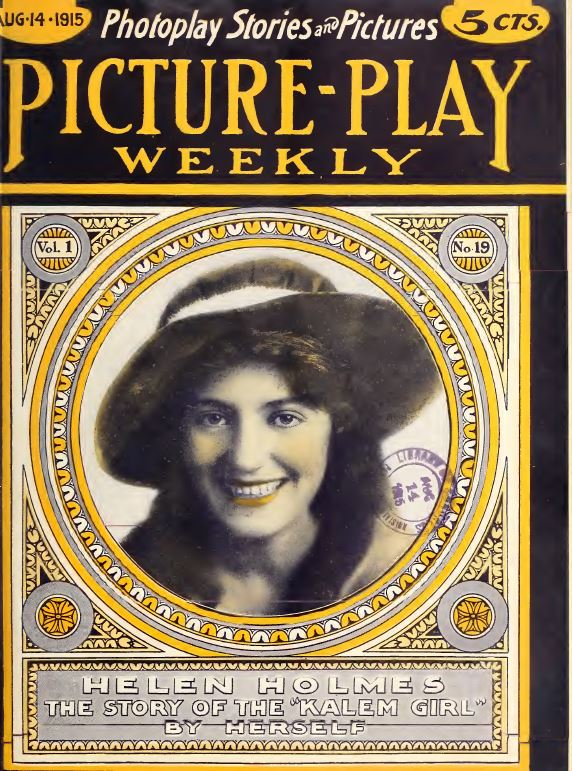 Picture Play Magazine
