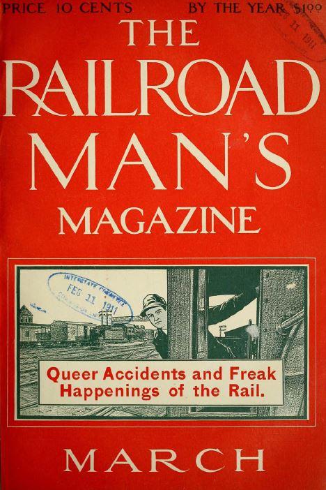 Railroad Man's