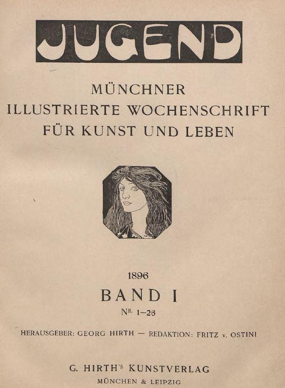 Jugend Magazine