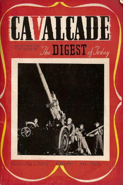 Cavalcade  Magazine