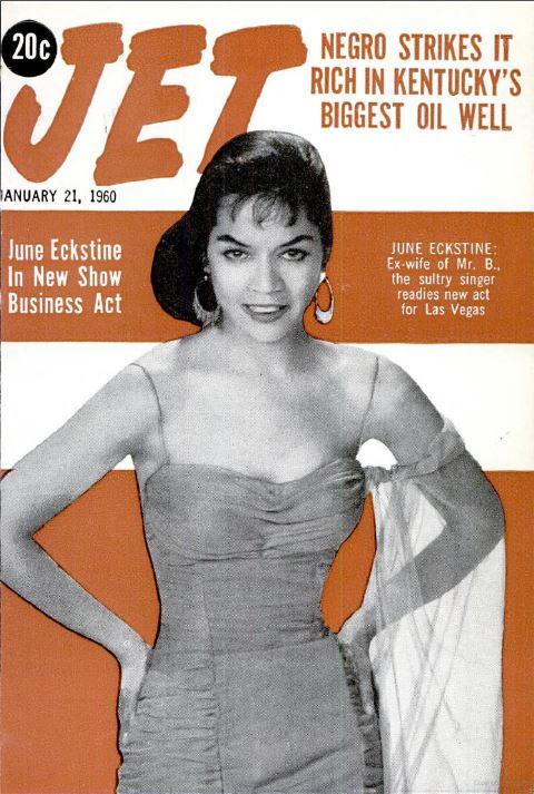 Jet Magazine Negro Digest Vol 2 206 Issues 1960 1963
