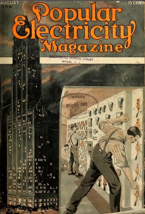 Popular Magazine