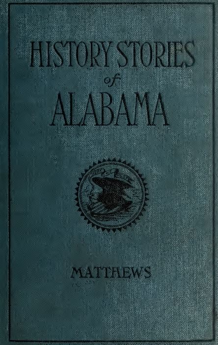Alabama Genealogy