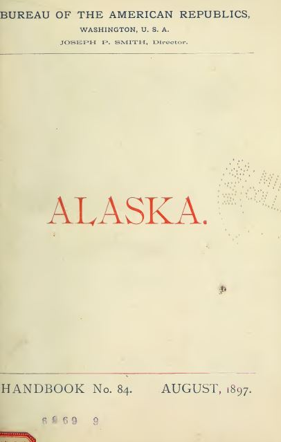 Alaska Genealogy