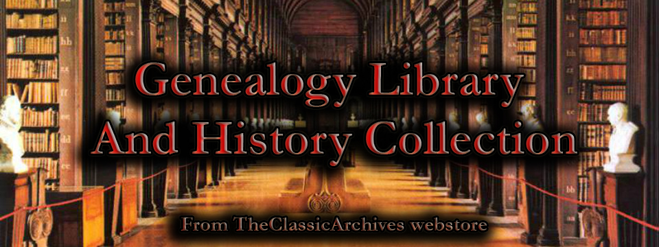 History and Genealogy Collection