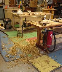 Materials You May Need For Home Woodworking Projects