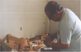 Woodworking For Fun And Profit Is A Great Hobby