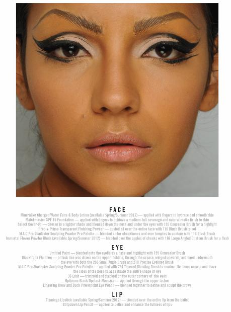 1800 makeup face charts mac pro bible cosmetics manual training rh ebay com Product Knowledge Training Ideas Product Knowledge Training Ideas