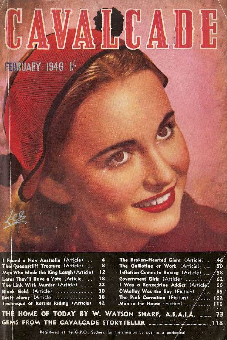 War News 92 Classic Issues Fiction Comics Magazine C72 Cavalcade Digest