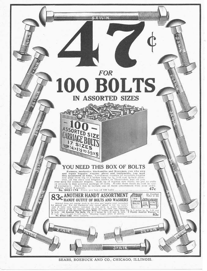 180 Antique Tool Catalogs And Brochures Price Guides Craftsman