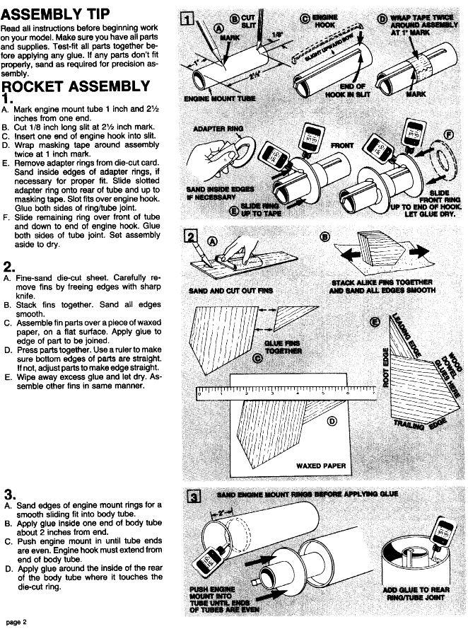 Details about 600 Model Rocket Plans Library, Estes, Vintage Catalogs,  Newsletters PDF DVD F55