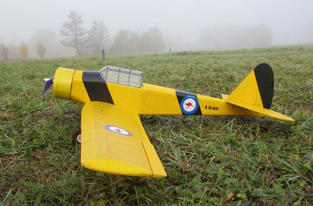 175 Small Medium Scale RC Model Airplane Plans Templates Scratch Build CD F57