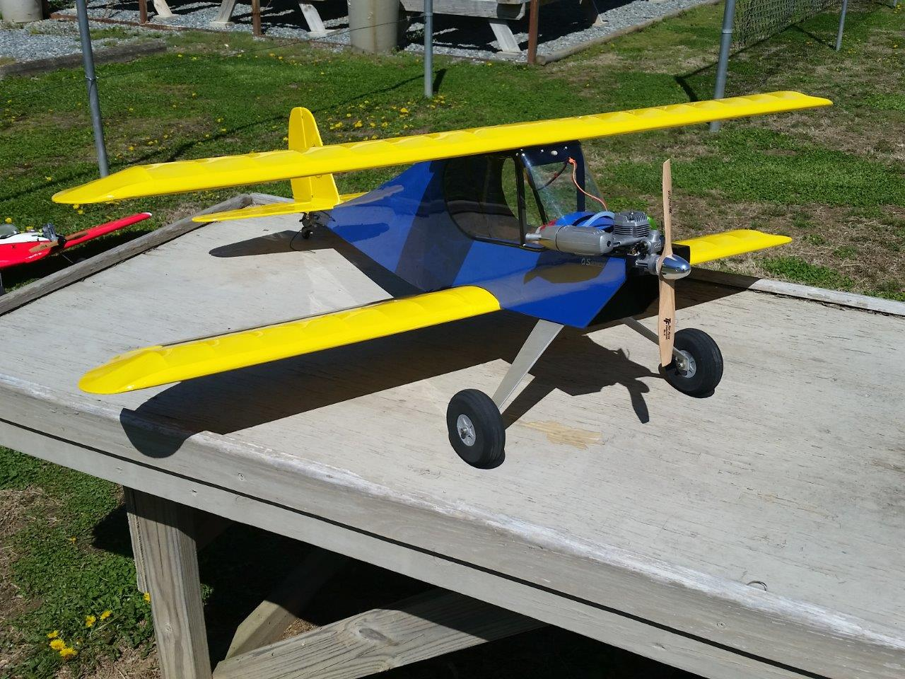 Details about 1,800 Semi Scale Remote Control RC Radio Model Aircraft  Plans, Guides DVD I24